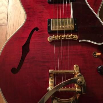 jack doutt's guitar